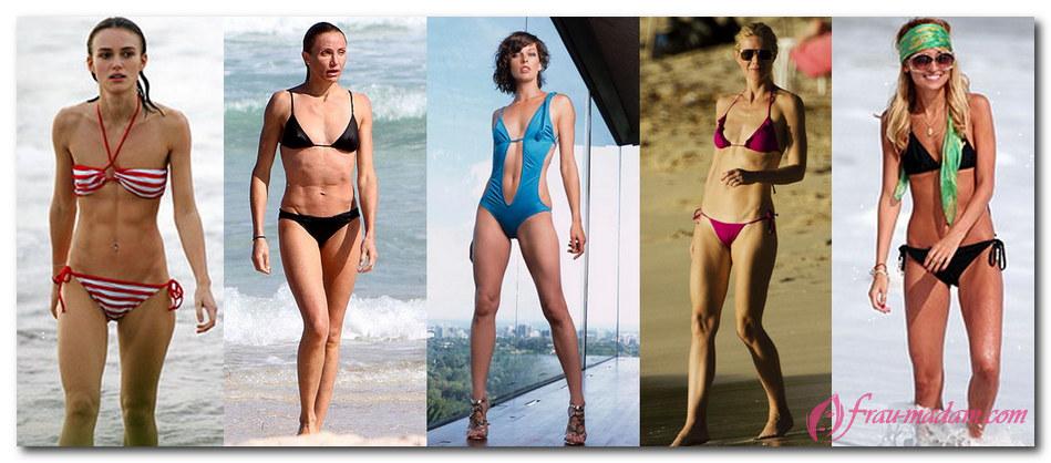 жир на животе у женщин причины