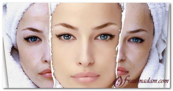 шлифовка кожи лица самостоятельно