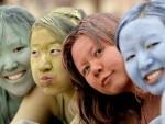 Маски из глины для сияющей кожи лица