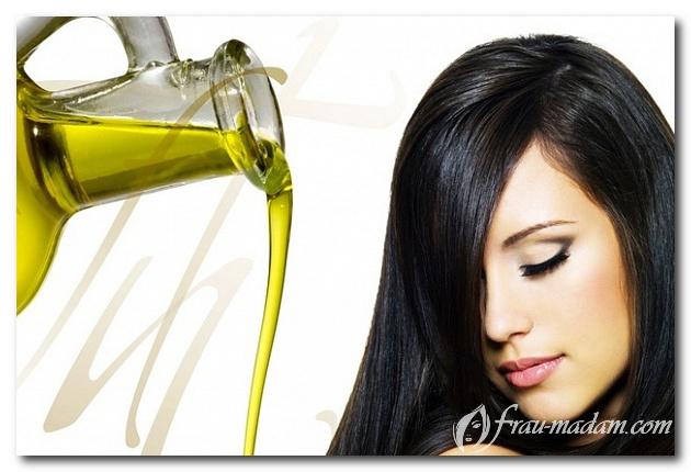 Какое выбрать масло для волос? Обзор масел