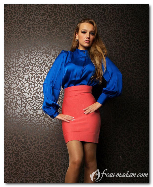 Синее платье: вечернее, свадебное, в горошек и туфли 95