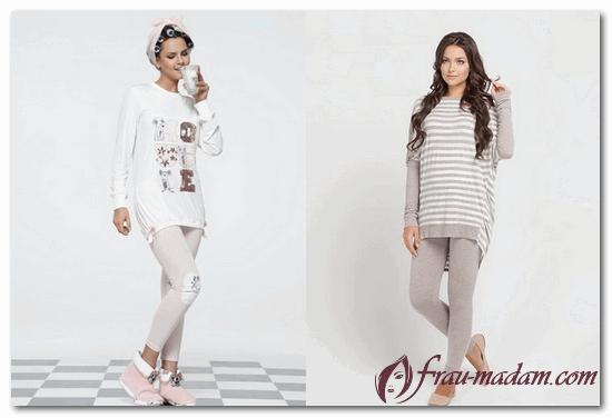 купить женскую домашнюю одежду