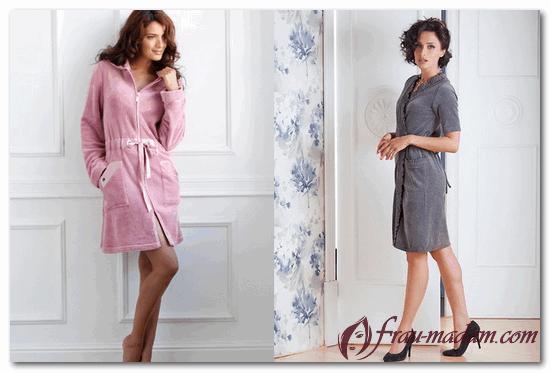 одежда для дома женская больших размеров