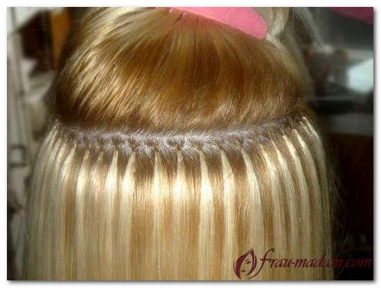 Как быстро отрастить волосы (за неделю на 20 см) в домашних