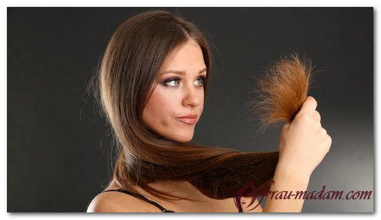 как отрастить волосы за неделю