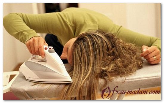 как надолго убрать волосы в зоне бикини