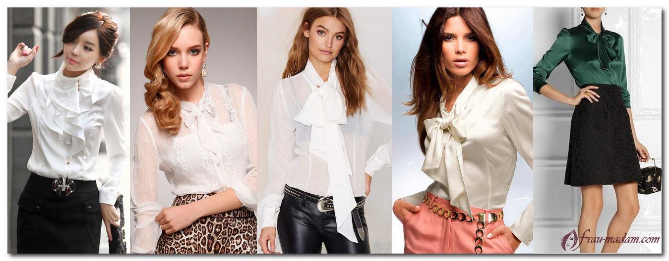 Какой Длины Блузки Носить Женщинам За 50