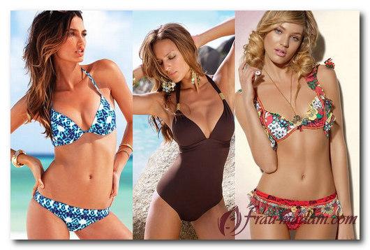 abd96254af9bf Как подобрать купальники и нижнее белье к фигуре песочные часы