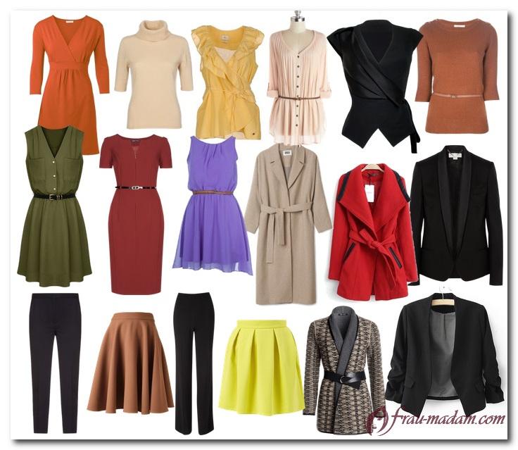 фото шлюх и их одежда