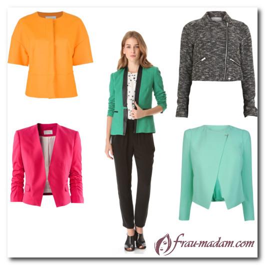 свитера для типа фигуры прямоугольник