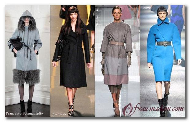 одежда для прямоугольного типа фигуры