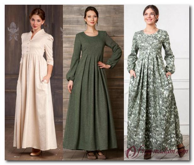 1a6db1ae3b47f Одежда для типа женской фигуры груша (фото с примерами)