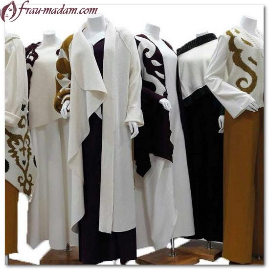 SETA - студия дизайнерской одежды в Казани.