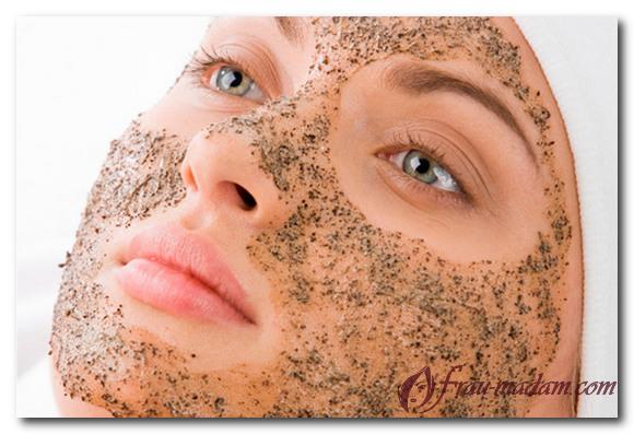 Очищения кожи лица в домашних условиях