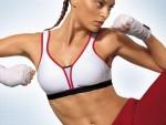 Лифчик для спорта и фитнеса: адидас, найк и другие