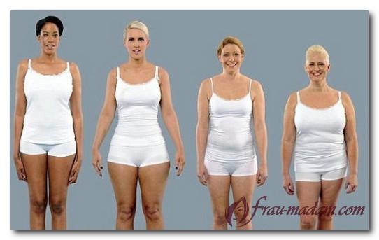 как узнать свой размер одежды женской