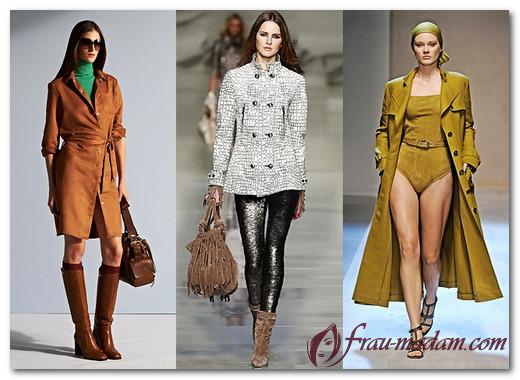 мода весна 2016 верхняя одежда фото женская