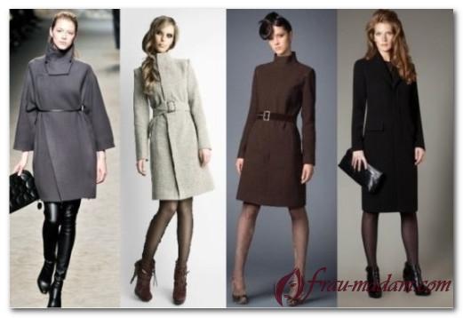 Женская одежда верхняя