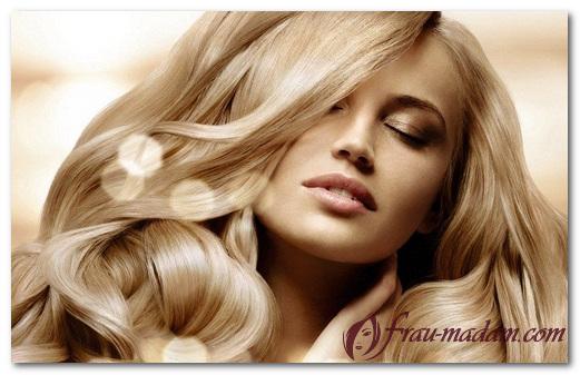 Как осветлить волосы с помощью корицы дома?