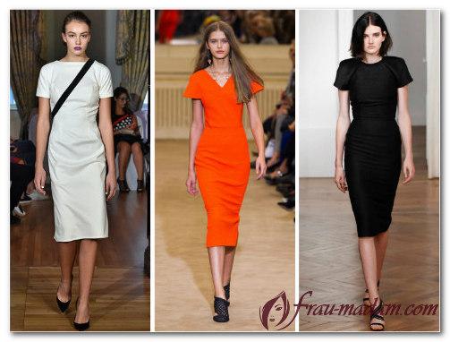коллекция женской одежды лето 2016