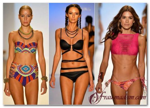летняя коллекция женской одежды 2016
