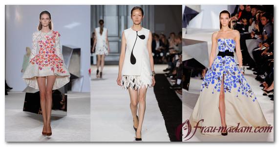летняя женская одежда 2015