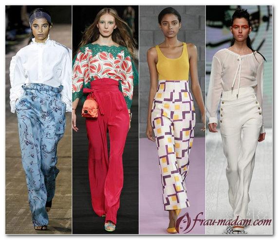 летняя женская одежда 2016
