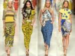 Стильная женская одежда весна и лето 2017: новые тенденции