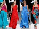 Бренды и марки модной женской одежды: таблицы и фото