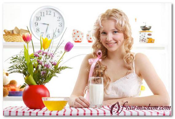 Кефир с корицей для похудения: как пить, рецепты и отзывы