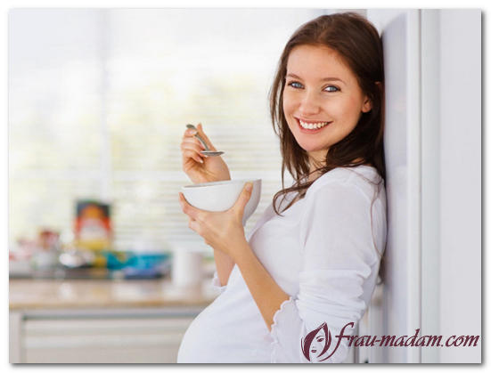 можно ли корицу беременным