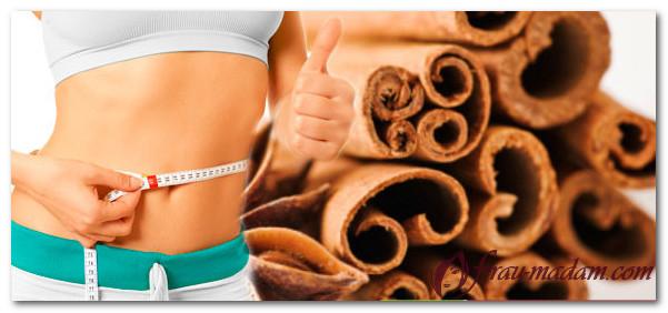 Как похудеть с помощью меда и корицы отзывы