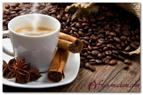 кофе с корицей для похудения отзывы
