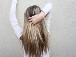 Окраска балаяж на светлые волосы (фото)