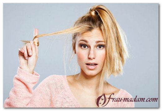 Как исправить цвет волос после неудачной покраски?