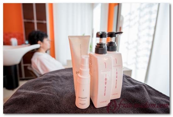 лечение волос после осветления и окрашивания