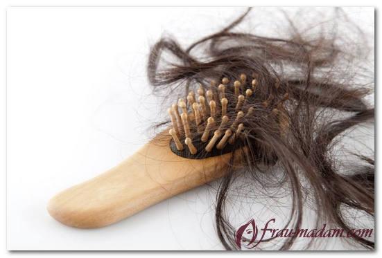 после окрашивания выпадают волосы что делать