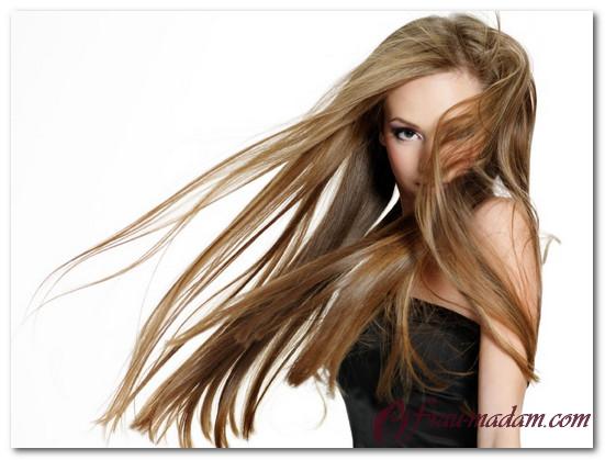 как отрастить свои волосы после окрашивания