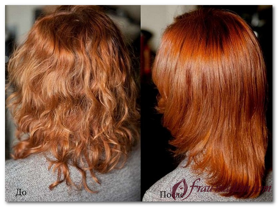 оттенки хны для покраски волос