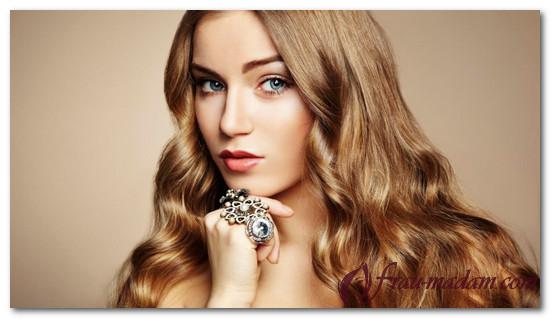 3d окрашивание волос технология видео
