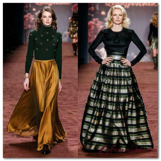 красивые платья 2016 2017