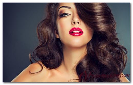 Варианты окраски волос темного цвета: техники, фото, отзывы