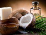 Масло кокосового ореха для кожи тела: польза, применение, отзывы