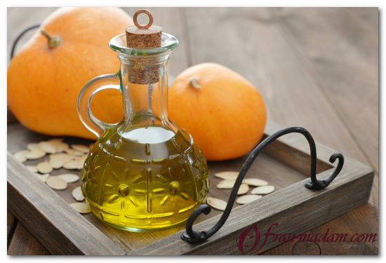 масло тыквы польза и вред как принимать