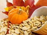 Полезны ли семена тыквы, можно ли есть с кожурой, жаренные или сырые?