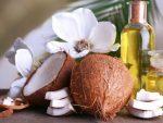 Масло кокоса от морщин в косметологии: свойства, как использовать