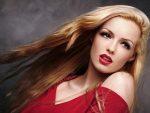 Макияж к красному платью для брюнеток, блондинок и русых красавиц