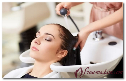 Солевой пилинг для волос в салоне и дома: отзывы потребителей