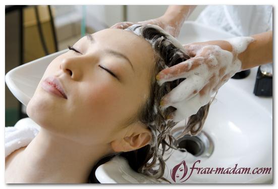 пилинг для кожи головы отзывы