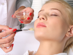 Феруловая кислота для пилинга кожи лица